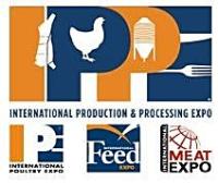 International Production and Processing Expo 2017